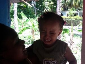 Irigweyen ap mete Pitit atè nan Port Salut Img_02481